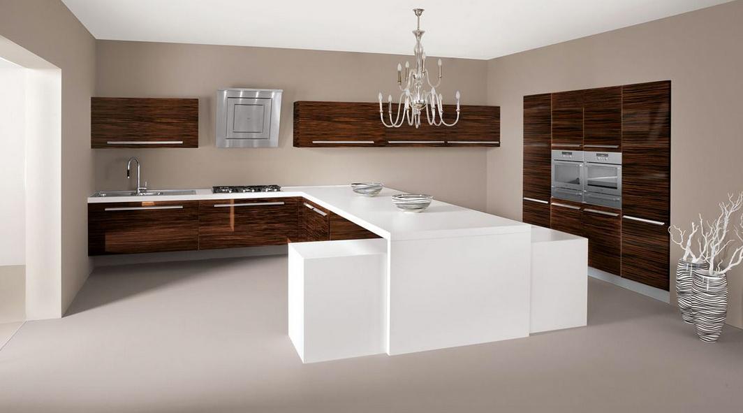 HF Arredamenti Genova - Cucine Moderne lineari e ad angolo