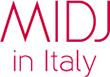 MIDJ in Italy - Arredi moderni